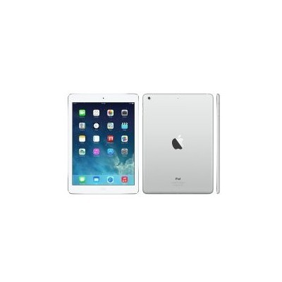 Apple iPad Air Wi-Fi Cell 32GB Silver - stříbrný