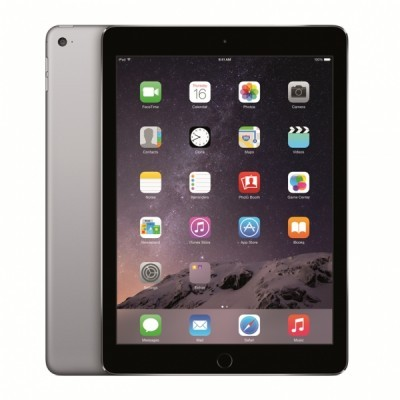 Apple iPad Air 2 Wi-Fi 16GB Space Gray - vesmírně šedý