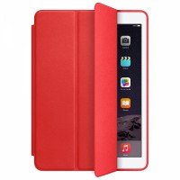 iPad Air (2nd Gen) Smart Case Red