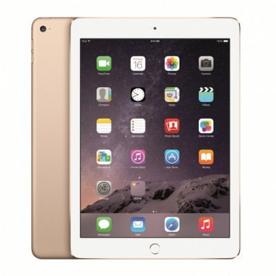 Apple iPad Air 2 Wi-Fi Cell 16GB Gold zlatý