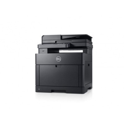 "Dell S2825cdn Colour Smart MFP (A4, 28 ppm, 1GB RAM, duplex, DADF, 4,3"" Touch LCD, fax, 3y NBD)"