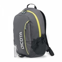 "Dicota Backpack Power Kit Premium 14""-15,6"" - Šedý + Power Banka ZDARMA"