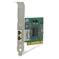 Allied Telesis Gigabit SC PCI card AT-2916SX/SC