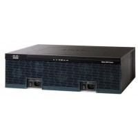 Cisco 3925 w/SPE100 (CISCO3925/K9)