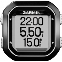 Cyklopočítač Garmin Edge 25 + Garmin Vivosmart Optic