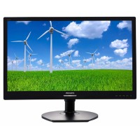 "22"" LED Philips 221S6QYMB-FHD,IPS,DP,piv,rep"