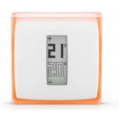 Inteligentní termostat Netatmo Thermostat