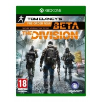 XONE - Tom Clancy's The Division