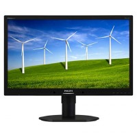 "23"" LED Philips 231B4QPYCB-FHD,IPS,DP,USB,piv,rep"