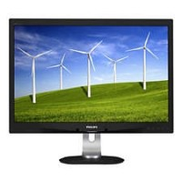 "24"" LED Philips 240B4QPYEB-1920x1200,PLS,DP,rep,pi"