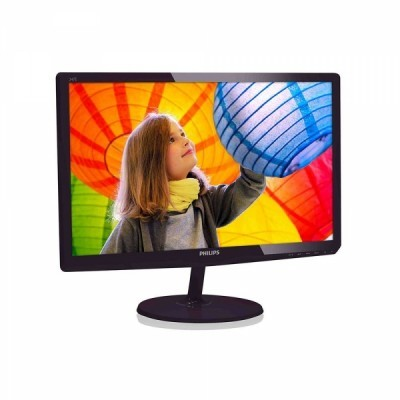 "24"" LED Philips 247E6QDAD-FHD,IPS,HDMI,rep"