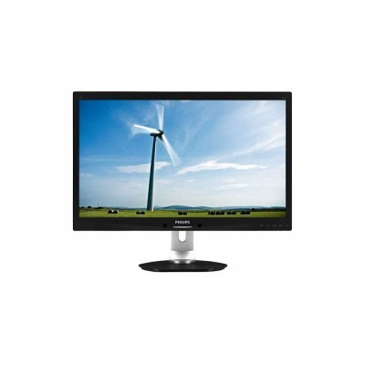 "27"" LED Philips 271S4LPYEB - FHD,DVI,DP,piv"