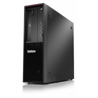ThinkStation P300 SFF/E3-1226/4GB/500GB/DVD/HD/7P+8.1P