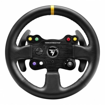 Volant Thrustmaster TM Leather 28 GT Add on