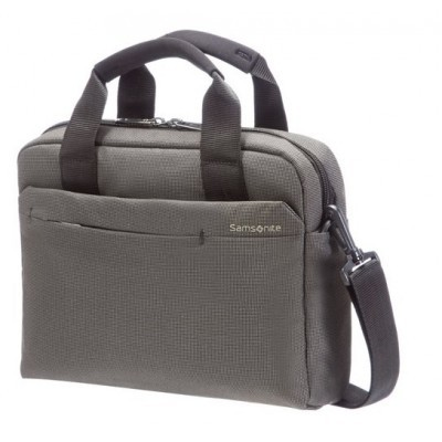 "Brašna Samsonite Network 2 Laptop Bag pro 7"" - 10.2"" tablety - šedá"