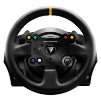 Thrustmaster Sada volantu a pedálů TX Leather Edition pro Xbox One a PC