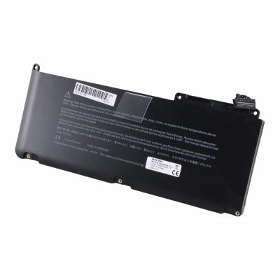 "Aku APPLE MacBook Unibody 13"" 5200mAh Li-Ion 10,8V"