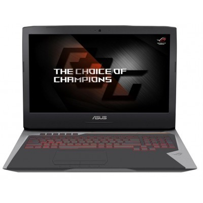 ASUS G752VY 17,3/i7-6700HQ/2T+256SSD/16G/NV/W10