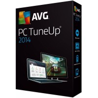 AVG PC TuneUp 2 lic. (12 měs.)