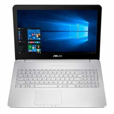 ASUS N552VX 15.6/i5-6300HQ/2TB/8G/NV/Win10