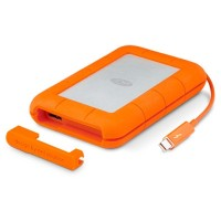 Ext. SSD LaCie Rugged Thunderbolt 250GB USB 3.0
