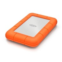 Ext. HDD LaCie Rugged Mini 4TB USB 3.0