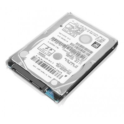 "ThinkPad 1 TB 5400 rpm 7 mm 2.5"" Hard Drive SATAIII"