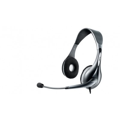 Jabra UC VOICE 150, Duo, USB, NC, MS