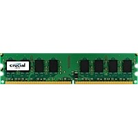 1GB DDR2-667 MHz Crucial CL5