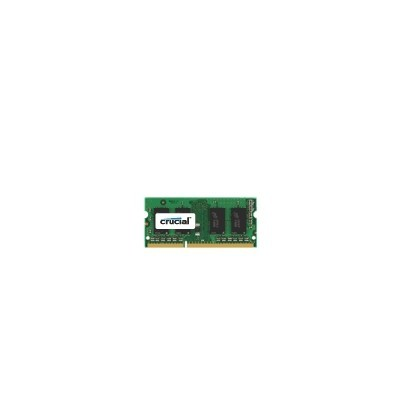 SO-DIMM 2GB DDR3L - 1600 MHz Crucial CL11 DR 1.35V/1.5V