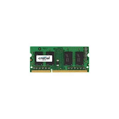 SO-DIMM 8GB DDR3L - 1866 MHz Crucial CL13 1.35V/1.5V
