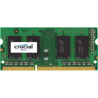 SO-DIMM 16GB DDR3L - 1600 MHz Crucial CL11 1.35V/1.5V