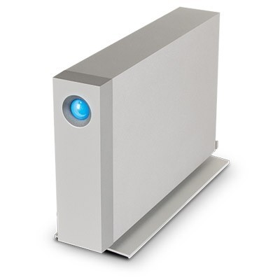 Ext. HDD LaCie d2 5TB USB 3.0.