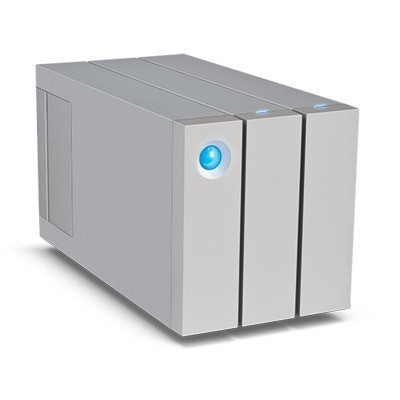 LaCie 2big Thunderbolt2 12TB USB 3.0