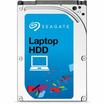"HDD 2,5"" 3TB Seagate Laptop 128MB SATAIII 5400rpm"