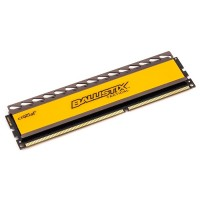 8GB DDR3 - 1866 MHz Crucial Ballistix Tactical CL9 UDIMM 1,5V