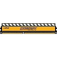 4GB DDR3 - 1600 MHz Crucial Ballistix Tactical LP CL8 UDIMM 1,35V
