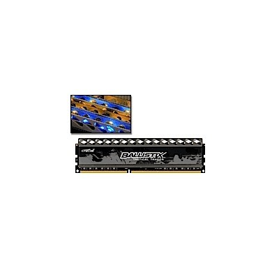 4GB DDR3 - 1866 MHz Crucial Ballistix Tactical Tracer CL9 LED O/B