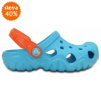 Crocs Swiftwater Clog Kids