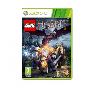 X360 - LEGO THE HOBBIT
