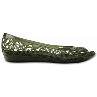 Crocs Isabella Jelly Flat