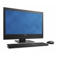 "Dell Optiplex 7440 AIO 23"" FHD i5-6500/8G/500GB/HDMI/DP/DVD-RW/W7P+W10P/3RNBD/Černý"