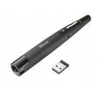 Trust Puntero Wireless Laser Presenter 20430