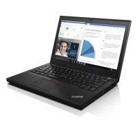 "ThinkPad X260 12.5"" IPS/i5-6200U/8GB/192GB SSD/HD/B/F/Win 7 Pro + 10 Pro"