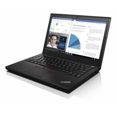 "ThinkPad X260 12.5"" IPS/i5-6200U/4GB/500GB + 8GB SSHD/HD/B/F/Win 7 Pro + 10 Pro"