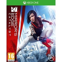 XONE - Mirrors Edge: Catalyst