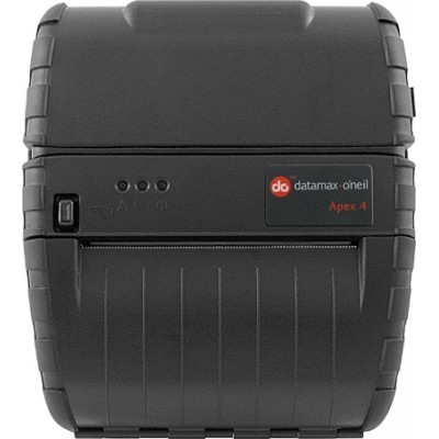 Honeywell Apex 4, 203DPI,iOS/BT