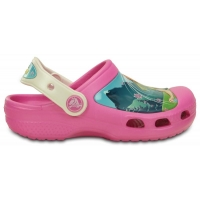 Crocs Creative Frozen Fever Clog