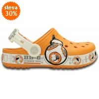 Crocs Crocband Star Wars Hero Clog