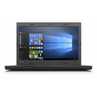 "ThinkPad L460 14"" IPS FHD/i5-6200U/8GB/256GB SSD/HD/4G LTE/F/Win 7 Pro + 10 Pro"
